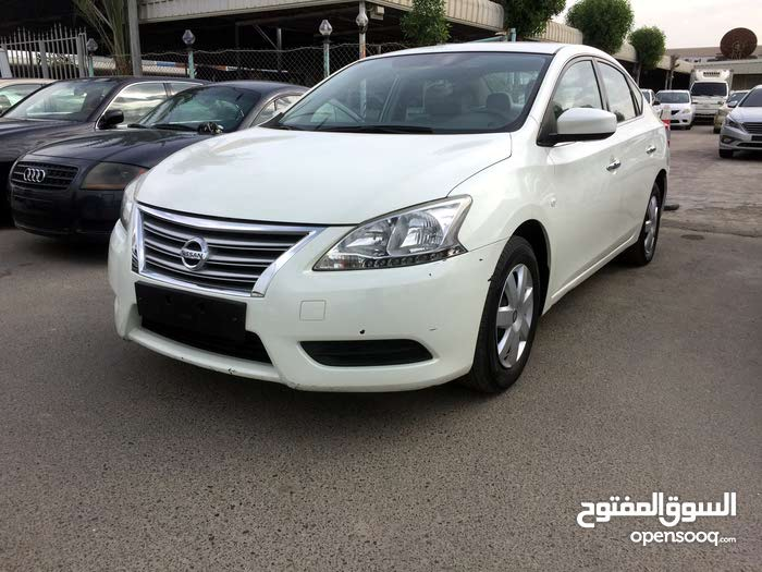 Used 2014 Sentra for sale