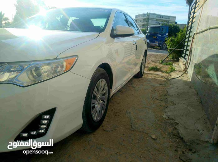 Used 2013 Toyota Camry for sale at best price