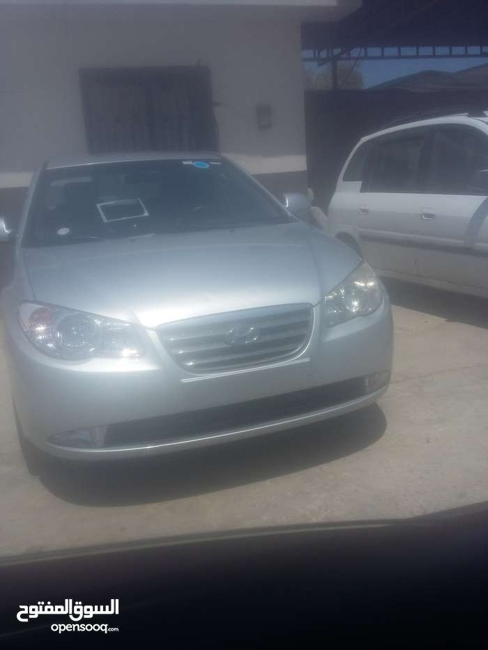 Avante 2007 - Used Automatic transmission