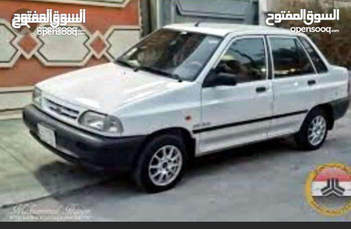 SAIPA 111 for sale in Basra