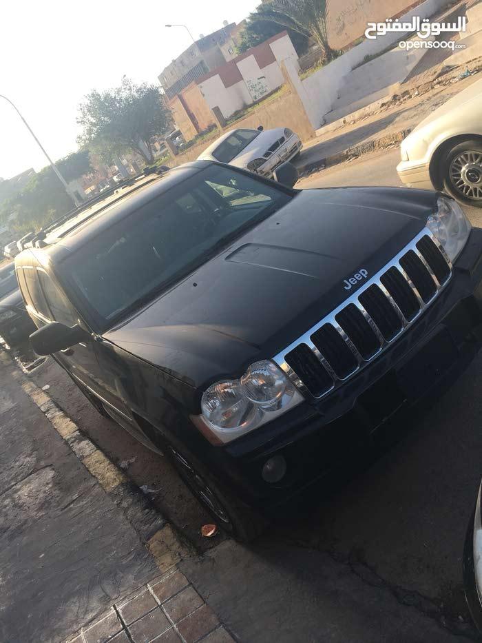 Used Jeep 2007