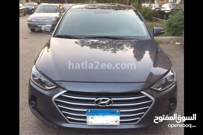 2017 Hyundai for rent in Suez