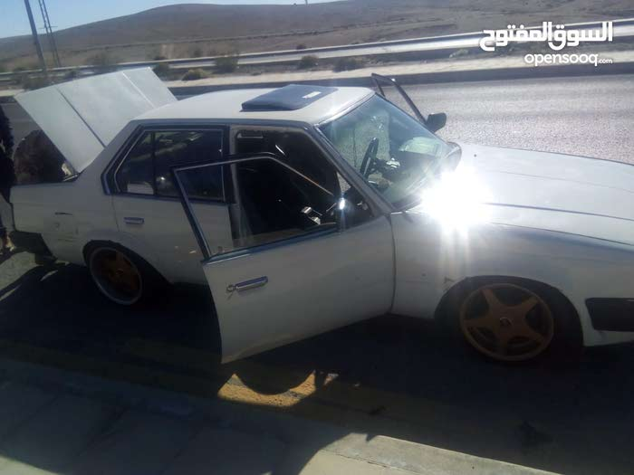 Toyota Corona 1982 for sale in Zarqa