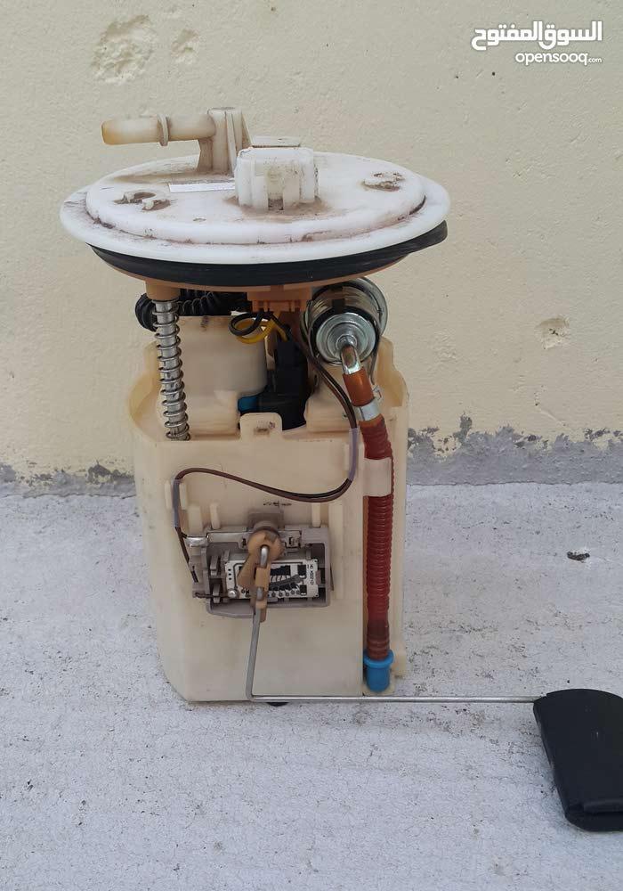 fuel pump for hyundai