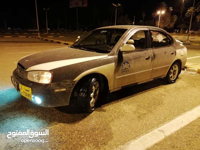 Available for sale! 90,000 - 99,999 km mileage Hyundai Avante 2003