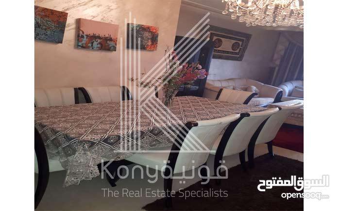 Ground Floor  apartment for sale with 3 rooms - Amman city Daheit Al Aqsa