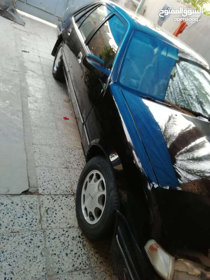 1995 Daewoo Other for sale