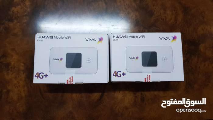 Viva new e5785-92 4G+ mifi