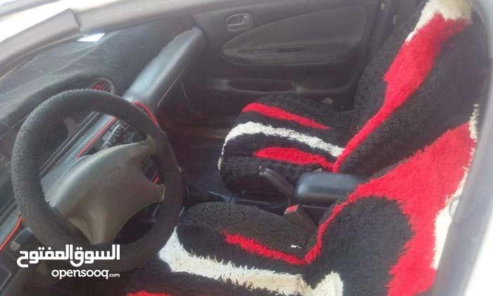 Manual Kia 1997 for sale - Used - Al Karak city