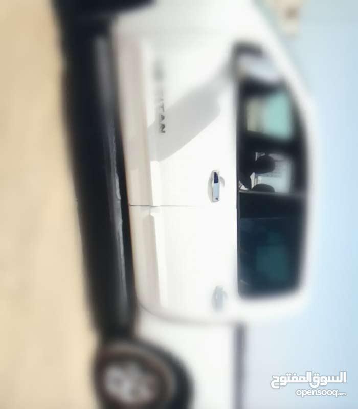80,000 - 89,999 km Nissan Armada 2005 for sale