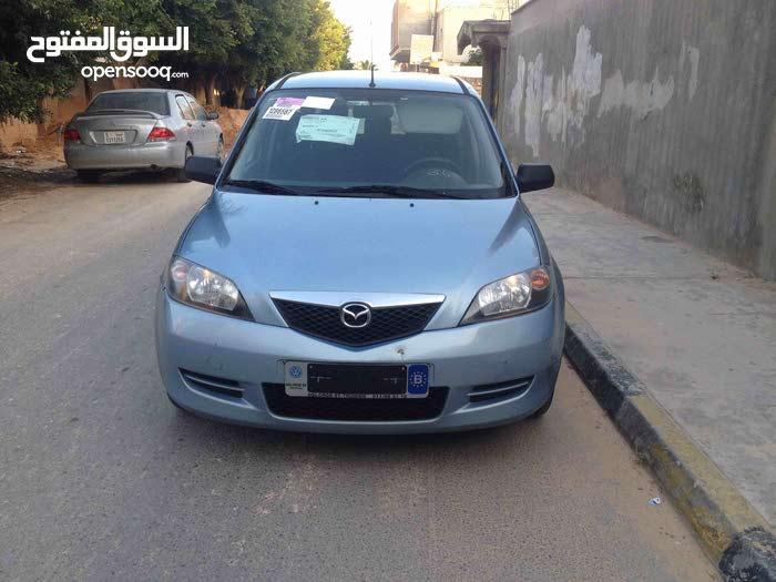 Mazda 2 2005 - Zawiya