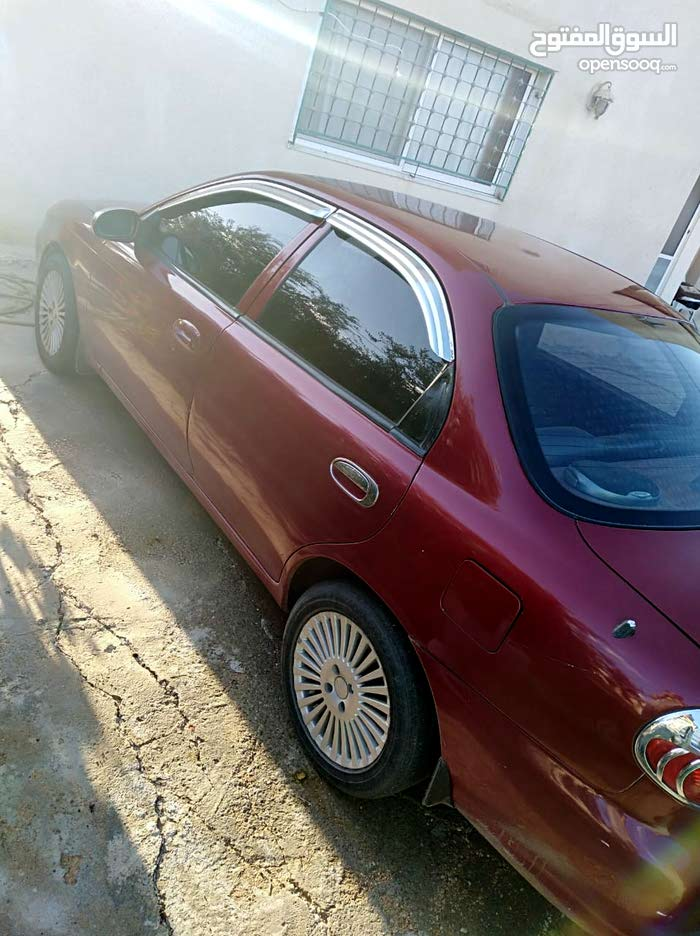 1999 Used Sephia with Automatic transmission is available for sale