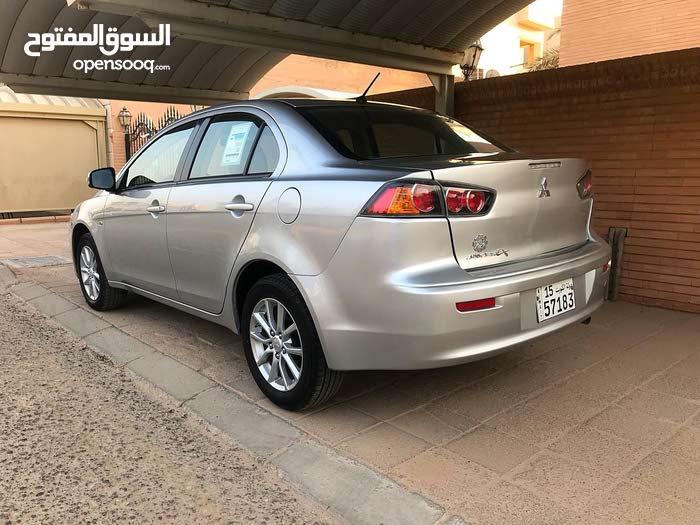 Automatic Mitsubishi 2017 for sale - Used - Farwaniya city
