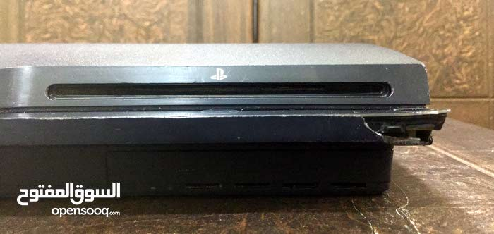 Playstation 3 مستعمل نضيف