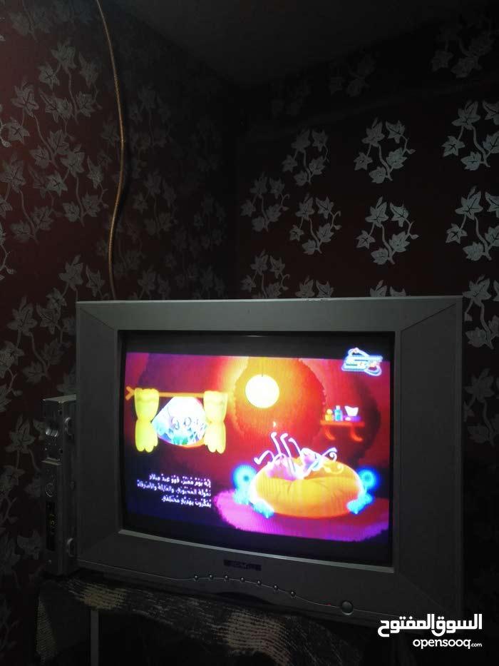 تلفزيون بحال الوكالة مع رسيفر