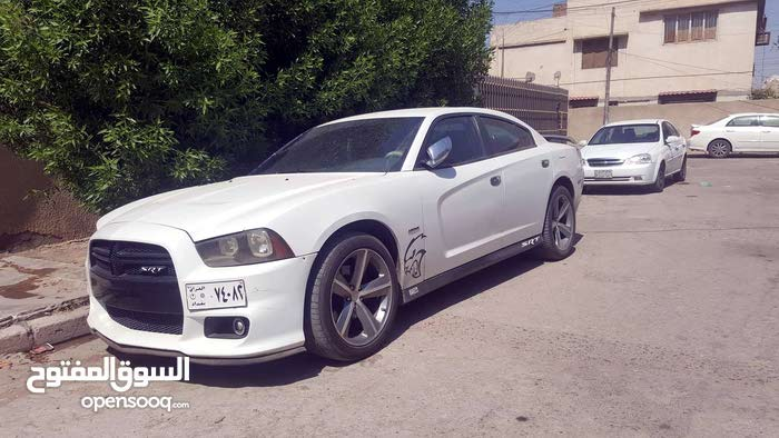 Dodge Charger made in 2011 for sale