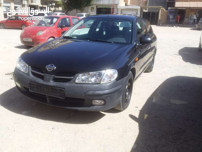 Used 1999 Almera in Tripoli