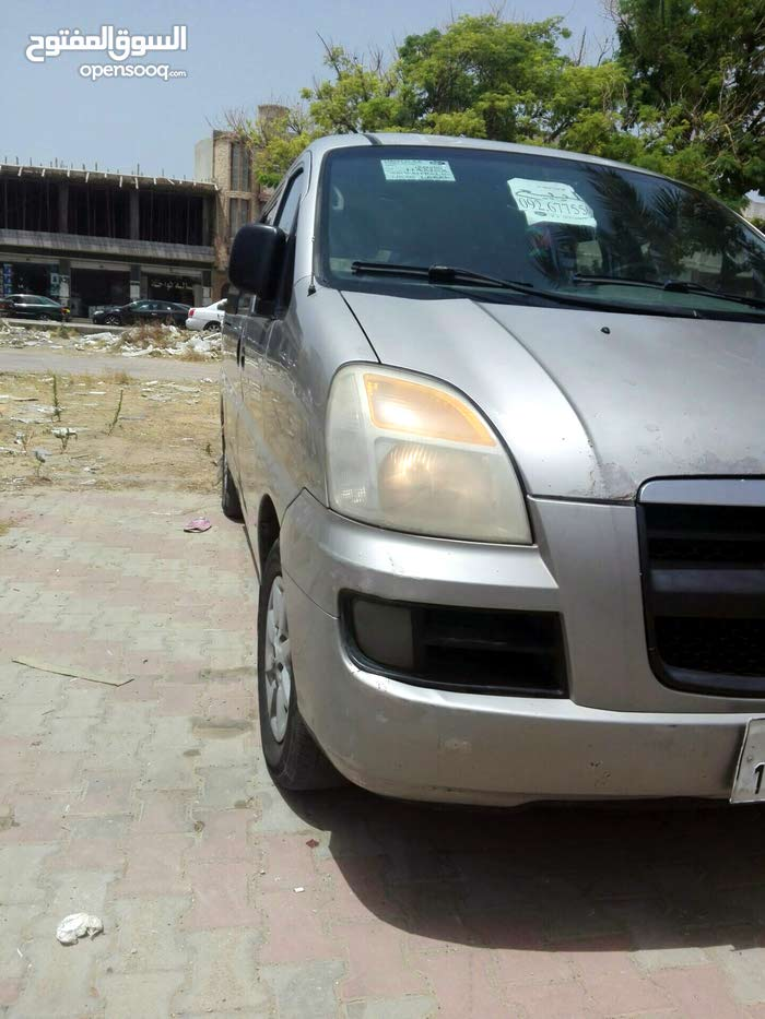100,000 - 109,999 km Hyundai H-1 Starex 2006 for sale