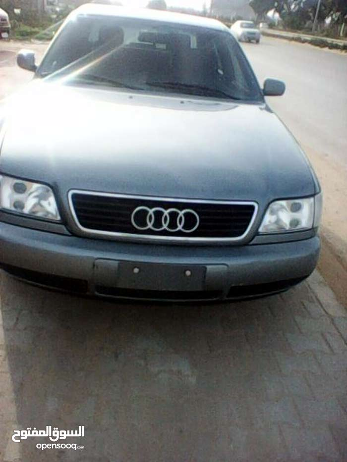 1997 Used A6 with Automatic transmission is available for sale