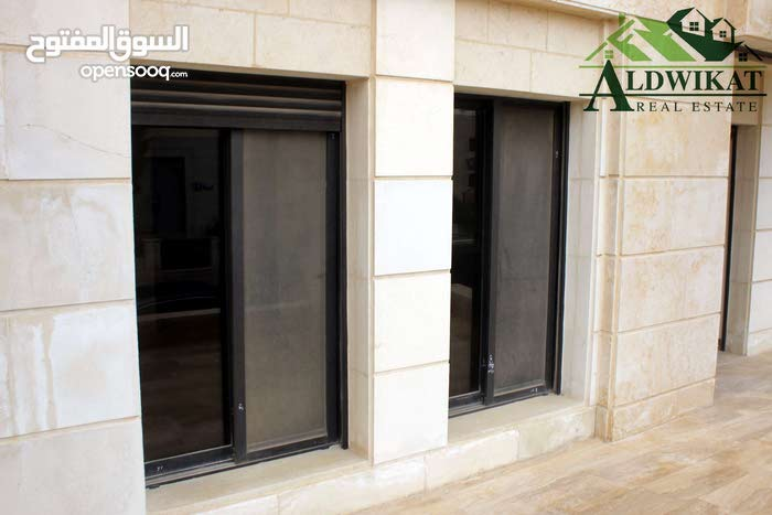 4 rooms  apartment for sale in Amman city Al Kursi