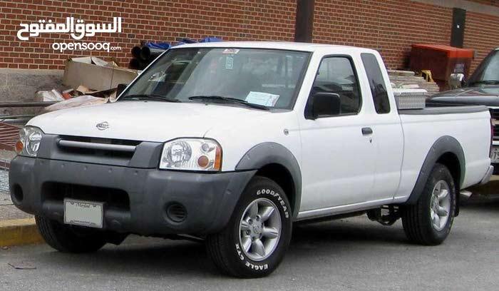 Nissan   for sale in Amman