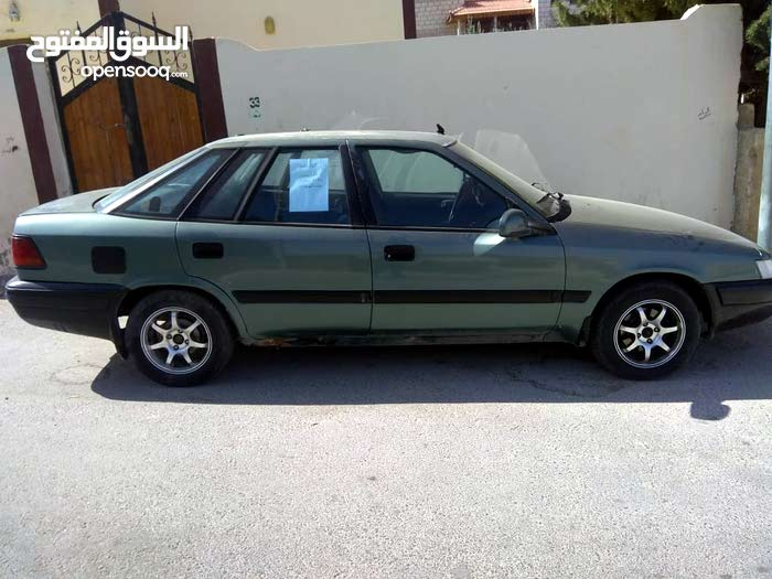Daewoo  1995 for sale in Tafila
