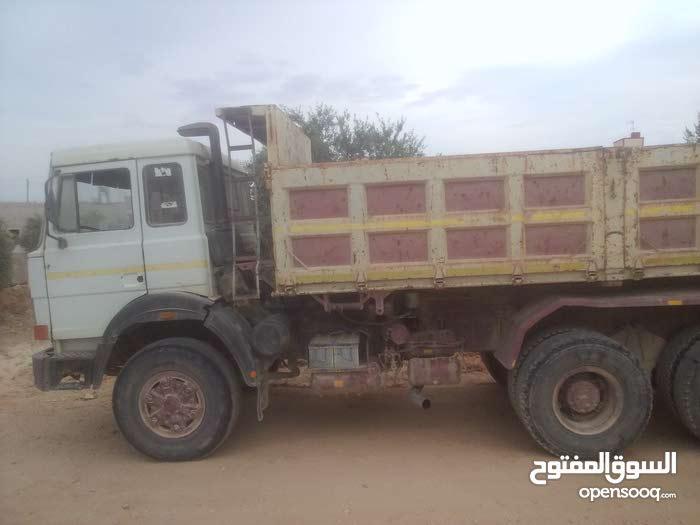 شاحنة 330 محرك 36 تيربو كمبيو لاطش
