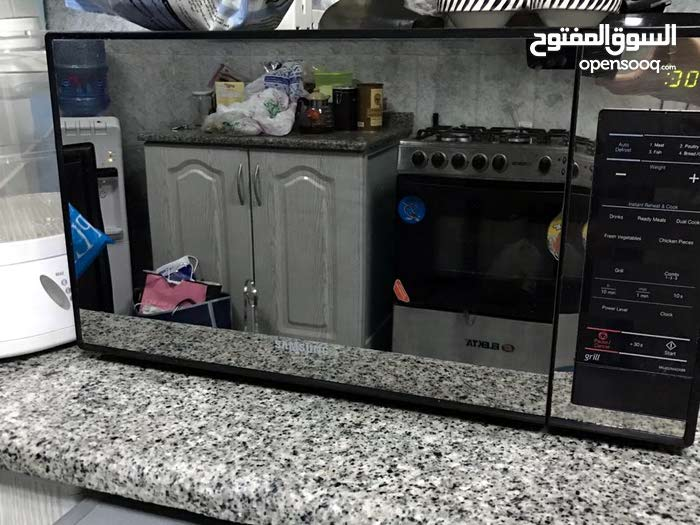 big microwave for sale