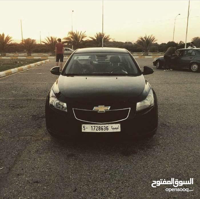 Chevrolet Cruze 2010 - Sabratha