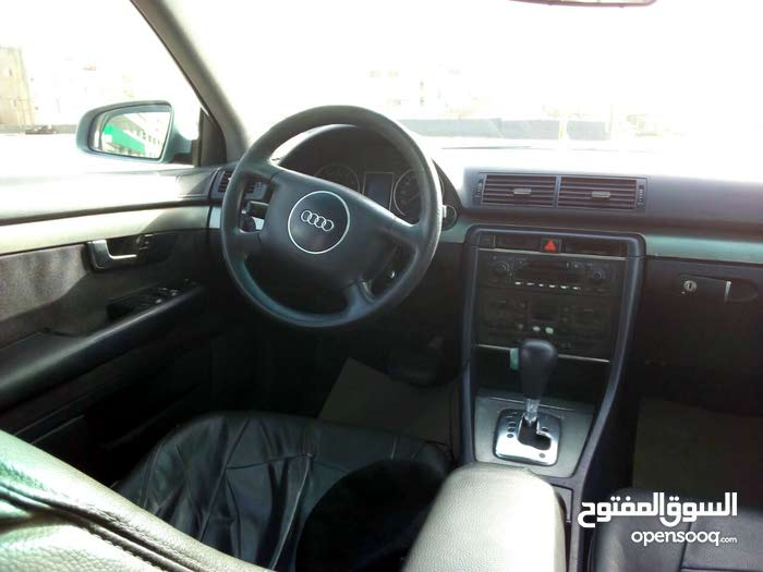 Best price! Audi A4 2002 for sale