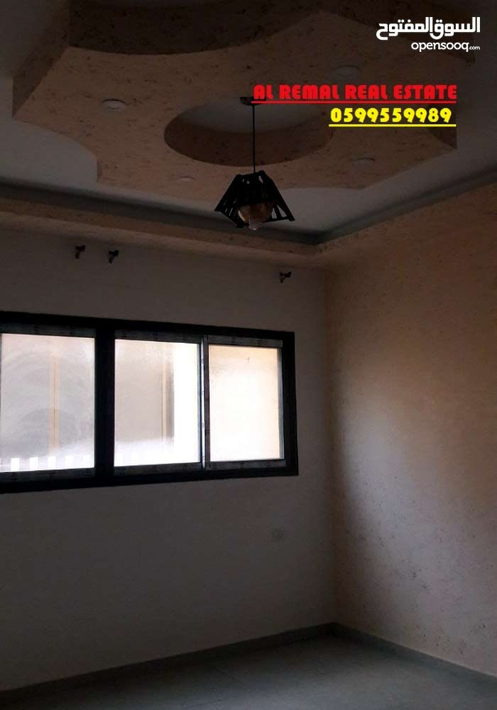 للبيع شقة سكنية 200 متر اشطيب سوبر لوكس / غرب غزة