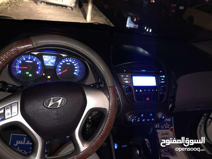 2015 Hyundai Tucson for sale in Basra
