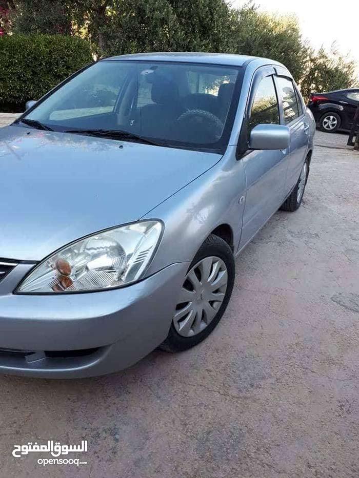For sale a Used Mitsubishi  2012