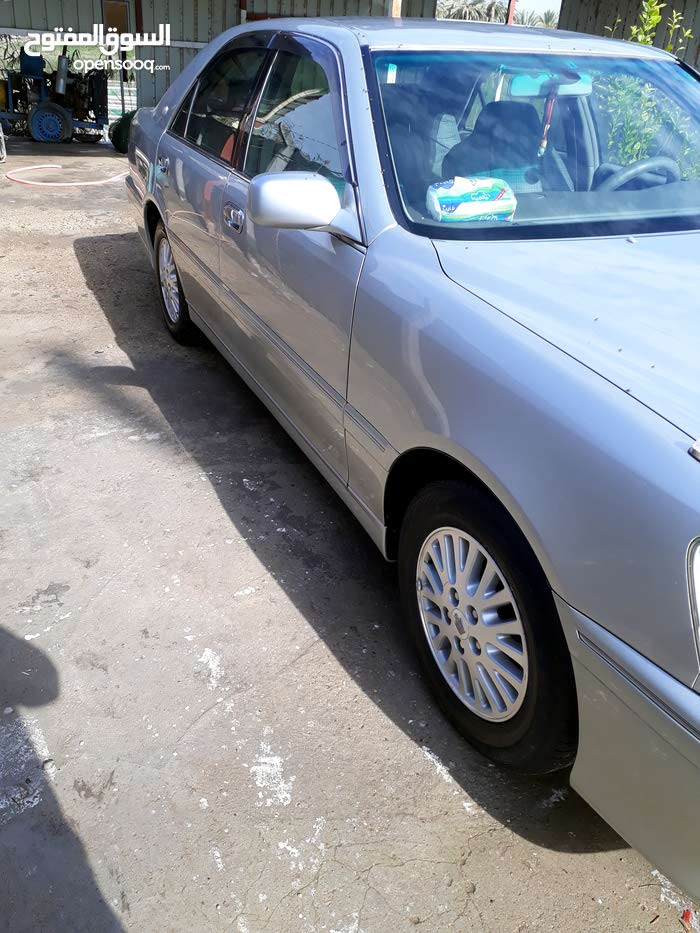 50,000 - 59,999 km Toyota Crown 2003 for sale