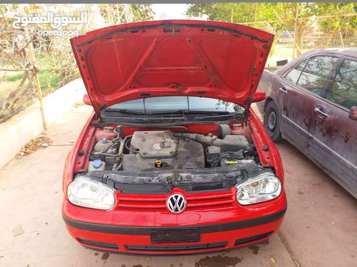 1998 Volkswagen Golf for sale in Benghazi