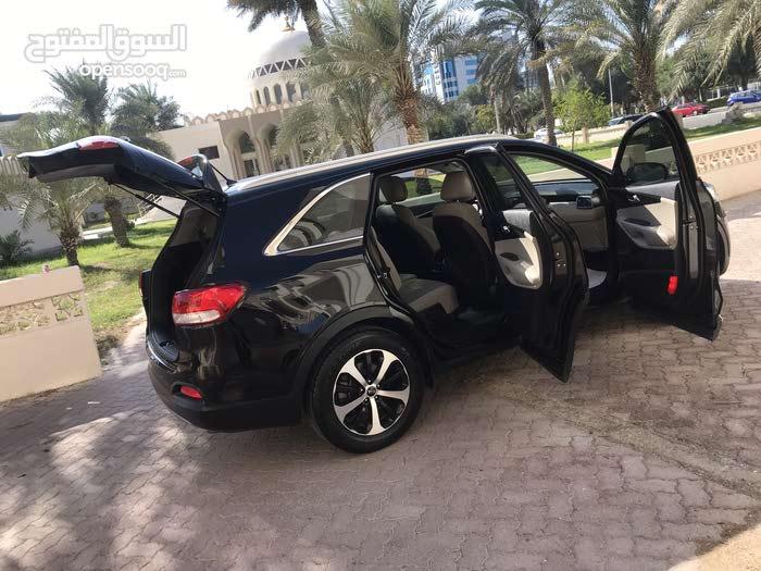 Kia Sorento 2016 in Abu Dhabi - Used