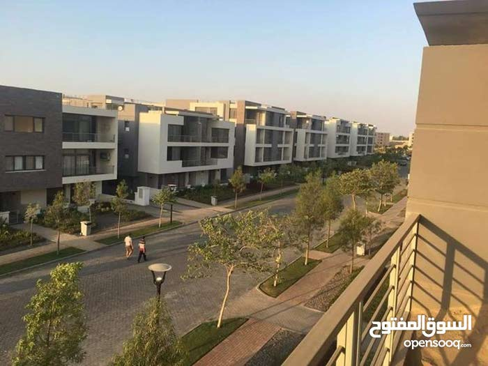 New Apartment of 294 sqm for sale New Cairo