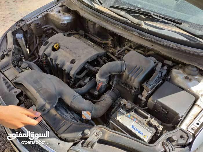 Kia Cerato Used in Tripoli
