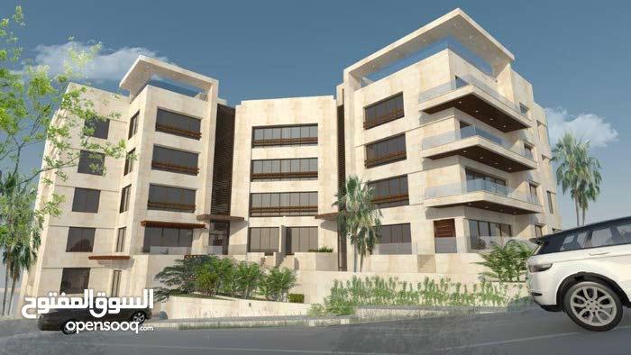 excellent finishing apartment for sale in Al Riyadh city - Al Iskan