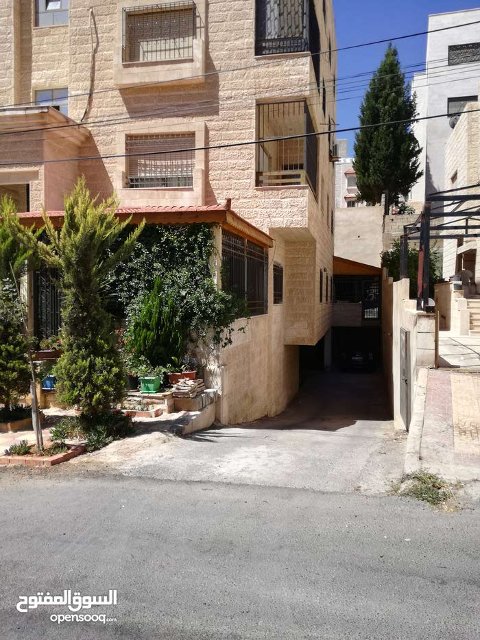 apartment for sale Ground Floor - Jubaiha