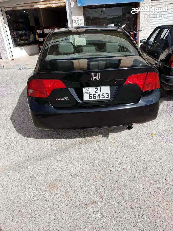 هوندا سيفك  honda civic