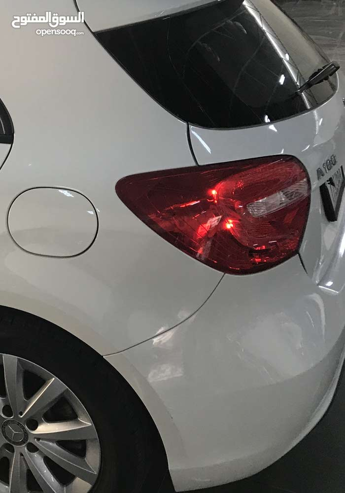 Mercedes Benz A Class car is available for sale, the car is in New condition