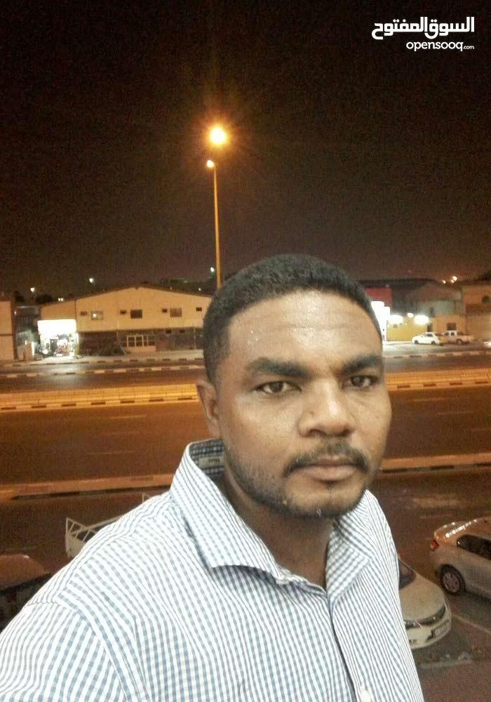 سوداني باحث  عن عمل