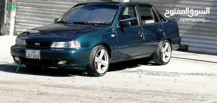 Used Daewoo Cielo 1999