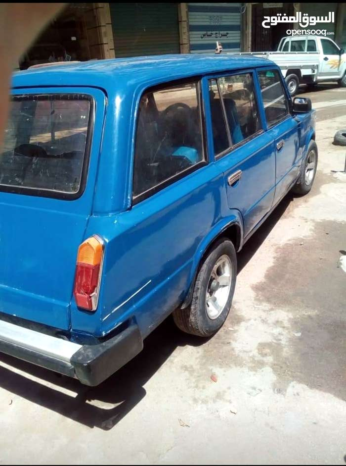 1970 Fiat 124 for sale