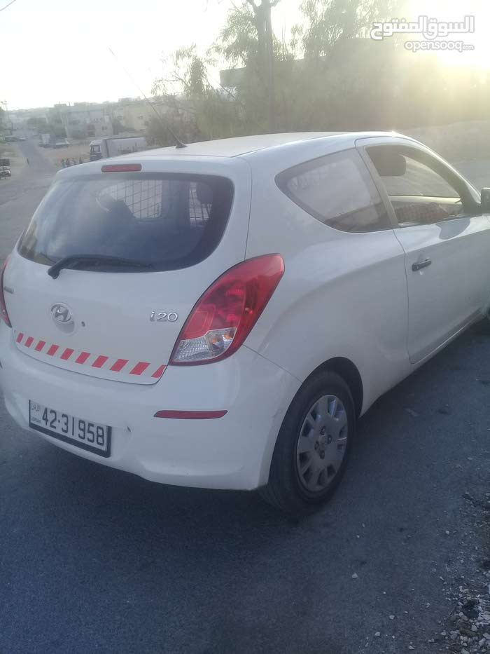Hyundai Other 2014 for sale in Amman