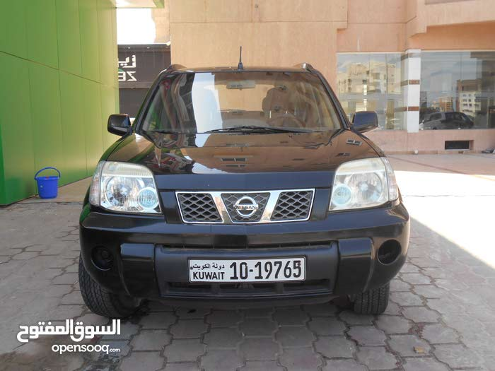 Available for sale! 170,000 - 179,999 km mileage Nissan X-Trail 2010