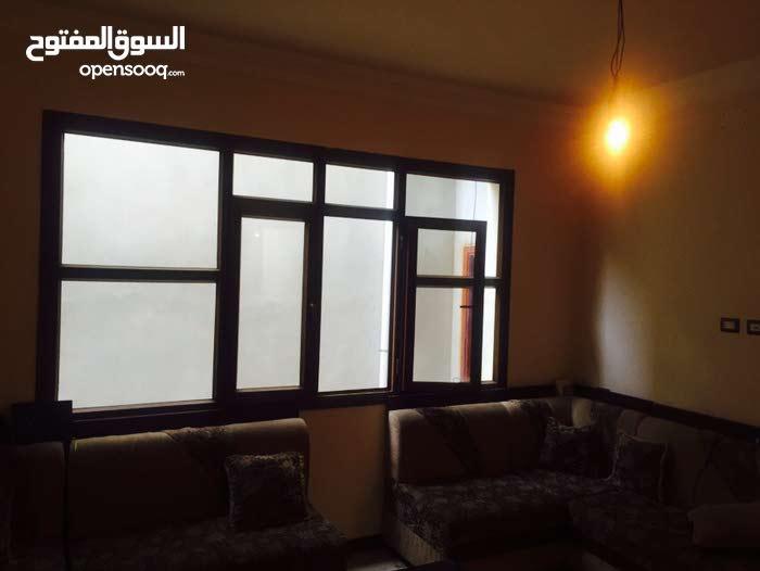 منزل للبيع في بير اسطى ميلاد الشارع اللي بعد سوق نور