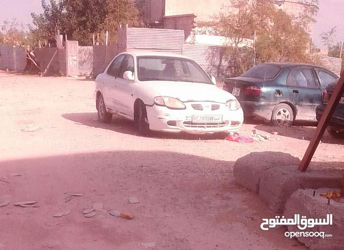 Used Hyundai Avante in Tripoli