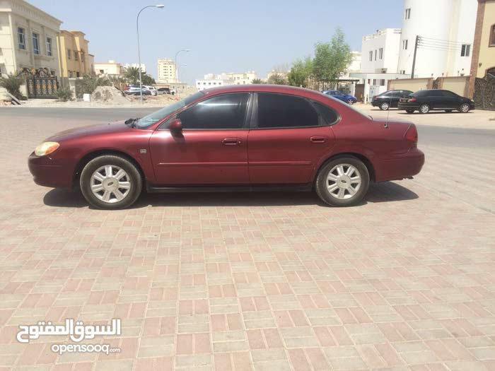 Used condition Ford Taurus 2002 with 20,000 - 29,999 km mileage